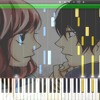 Ao Haru Ride - I Will by Chelsy (Ep3 BGM) [Piano Version], アオハライド【ピアノ】
