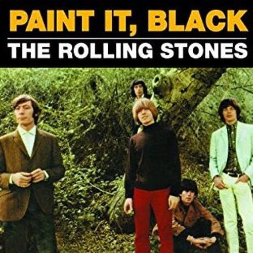 The Rolling Stones - Paint It Black (ORIGINAL)