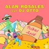 Alan Rosales feat. DJ Otto - Tribal Acid [Worldwide Exclusive]