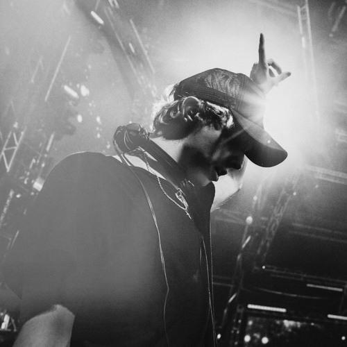 ALPHA 9 Live @ Ultra Music Festival 2017