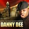 I Feel It Coming (Dj Danny Dee Remix)