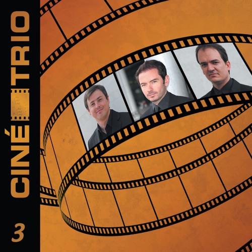 CINE-TRIO CD#3