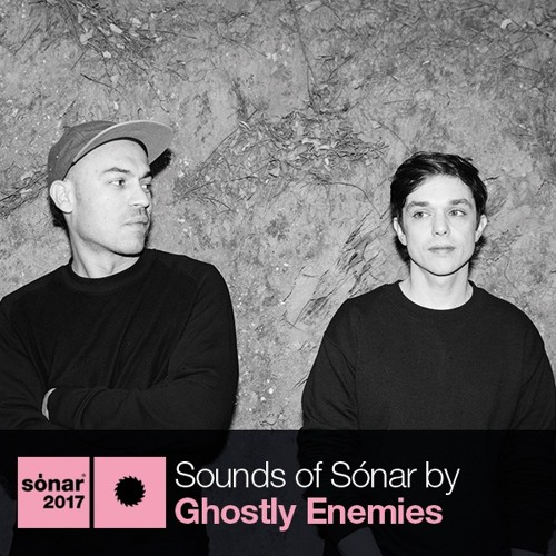 Sounds of Sónar by Ghostly Enemies