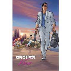 Fan Fridays: Archer Week