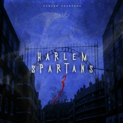 Darling Pardon #Harlemspartans @zicoboogie @Bisharlem @spartansharlem
