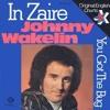 Johnny Wakelin In Zaire Remix 2017