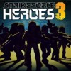 Strike Force Heroes 3 - Rocket Race