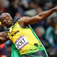 Usain Bolt Ft. Jroc
