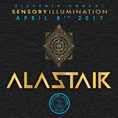 Alastair @ Sensory Illumination 2017