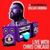 Oscar Urbina on Rapzilla.com LIVE with Chris Chicago - Ep. 59