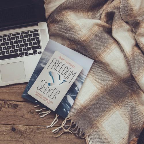 FREEDOM SEEKER PROLOGUE read by Beth Kempton
