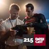 Papricast 215 /// O Povo vs. Zack Snyder