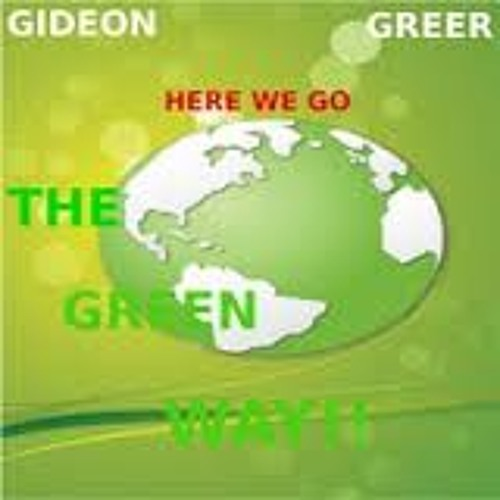 HERE WE GO -THE GREEN WAY !!