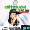 Copper Ash From (coppershot Sound )3.3.17 Live On Big Radio Online