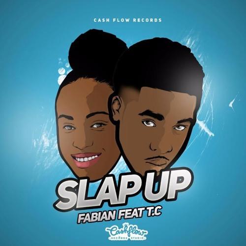 FABIAN X TC - SLAP UP