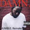 Kendrick Lamar - HUMBLE. Beat Remake re-prod. rapid