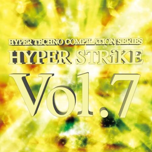 HYPER STRiKE Vol.7 Disc2 XFD