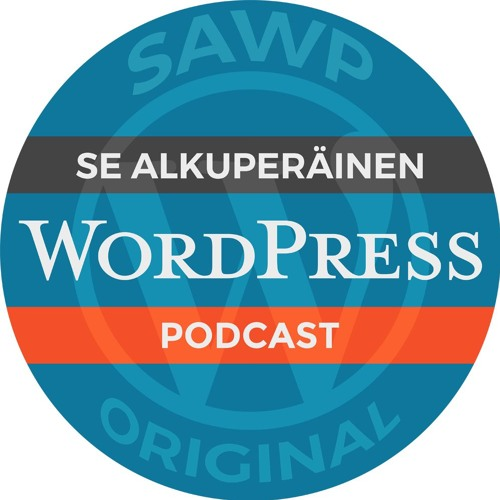 Jakso 7: WordCamp Finland