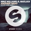 Mike Williams - Another Night (Marvin Vogel Remix)[Dash Berlin Support!]