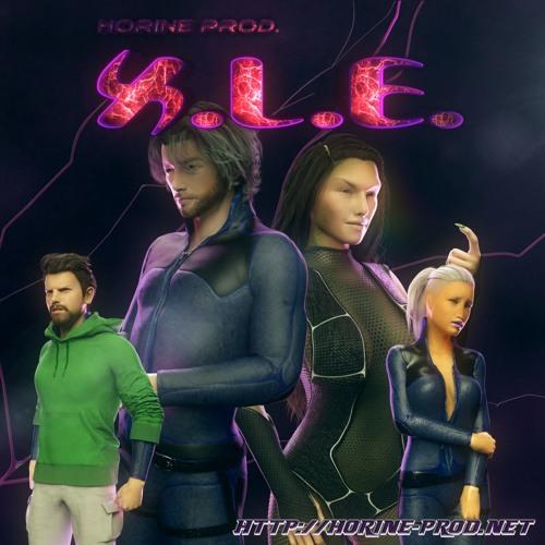 X.L.E. - Saison 2 - Episode 02
