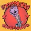 Offspring Original Prankster Megadrive/Genesis Cover