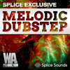 Download Melodic Dubstep - 200+ xFer Serum Presets, Drums & Melodies | SPLICE Exclusive Mp3