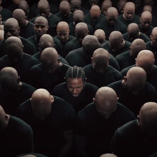 Kendrick lamar - Be Humble (Remix)