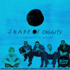 Blackstreet Vs Ed Sheeran - Shape Of Diggity (Dj Harry Cover Mashup)