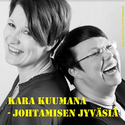 Jakso 1 Kara Kuumana podcast esittely