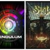 The Other Year Zero (Pendulum x Ghost BC Mashup)