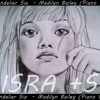 Chandelier Sia  - Madilyn Bailey (Piano Version)isra+s rmx