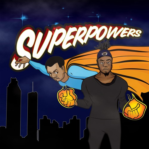Super Powers (feat. Pell)