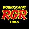Z100 vs RGR FM