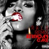 Rihanna - Birthday Cake ft. Chris brown (R K L S remix)