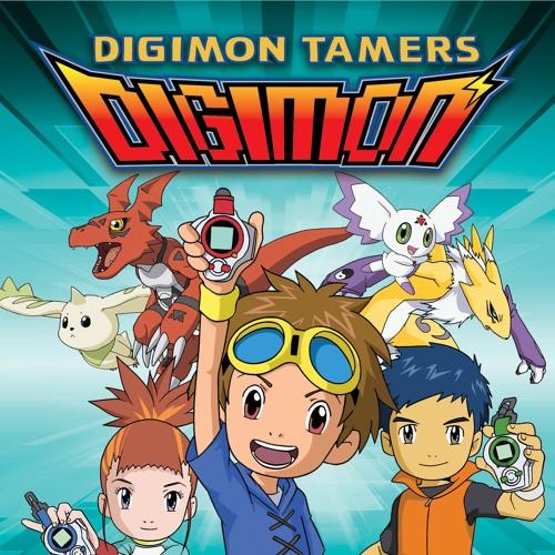 digimon tamers soundtrack