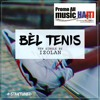 IZOLAN - BEL TENIS  NEW TRACK