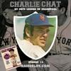 Charlie Chat #12 | Ed Kranepool NY Mets Legend