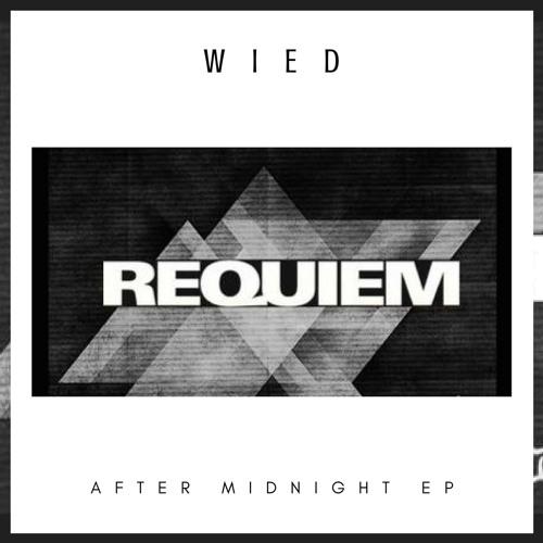 [PROGRESSIVE HOUSE] WIED - Requiem (Original Mix)