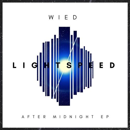 [PROGRESSIVE HOUSE] WIED - LightSpeed Ft Kristen Goss (Vocal Mix)