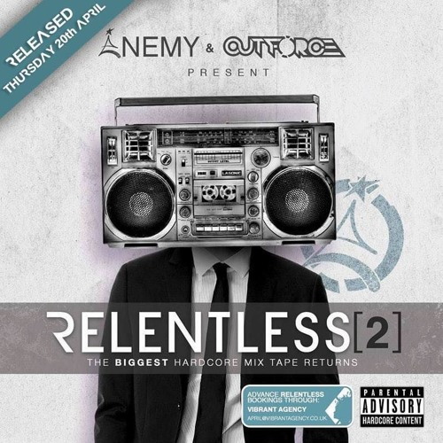 Outforce & Enemy - Relentless 2