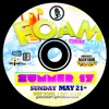 Download FOAM Wet Fete Summer 17 mixtape by Dj Shaun 3.0 Mp3