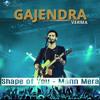 Mann Mera (Shape of You) Mashup - Gajendra Verma