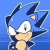 Sonic 4 Episode 2 Music Mod: Credits melody.