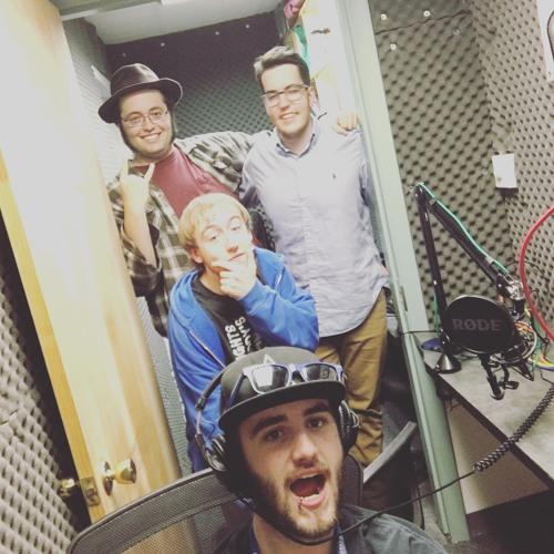 Return Of Da Cashman, Jon, and Mikey