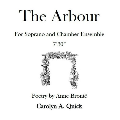 The Arbour (2016) - Erato Ensemble