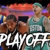 AyoPodcast: NBA Playoff Prediction