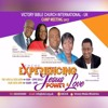 """CAMP MEETING 2017_DAY1 SESSION 3_""""MYSTERIES OF THE KINGDOM""""_ BISHOP NA TACKIE-YARBOI"""