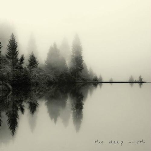 DEEP WATERS---Podcast---Dj Magu