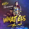 WHAT ELS (feat. Zay Hilfigerrr)