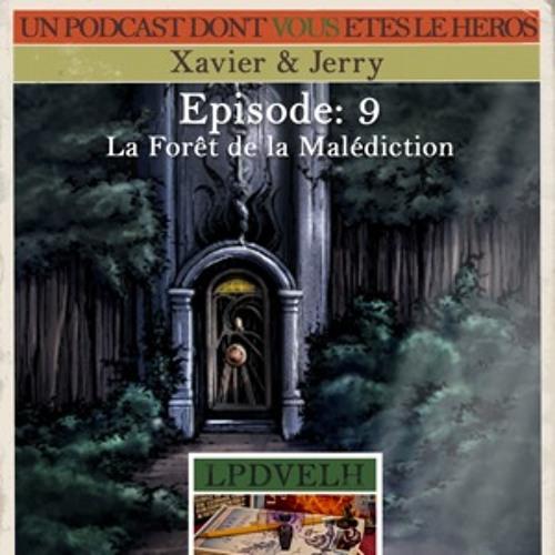 PDVELH 09: La Forêt de la Malédiction